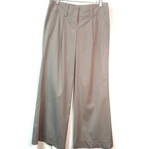 Body by Victoria Trousers Wide Leg Size 2